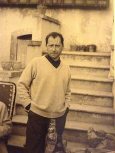 La Coudraie ~ circa 1952